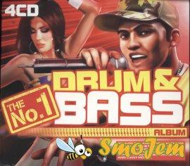 VA - The No. 1 Drum & Bass Album