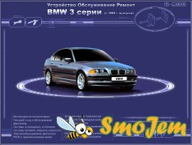 �������������� ����������� �� ������� � ������������ ���������� BMW 3 (E46 � 1998 �.)