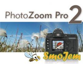 PhotoZoom Pro 2.3.2