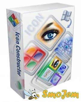Icon Constructor 3.54
