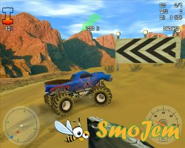 Monster Truck Fury / ������� ����������