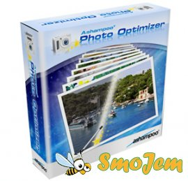 Ashampoo Photo Optimizer 1.20