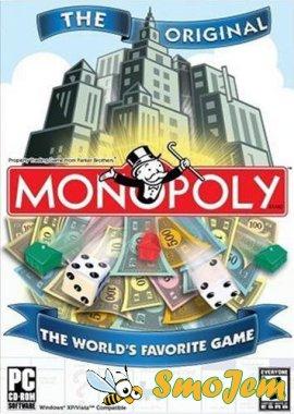 ��������� 2008 / Monopoly 2008