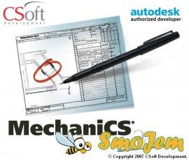 MechaniCS �����