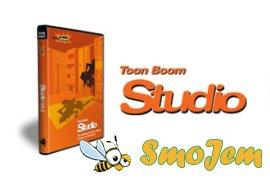 Toon Boom Studio 4