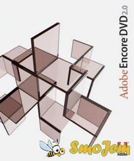 Adobe Encore DVD 2.0