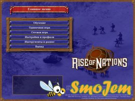 Rise of Nations - ������� �������