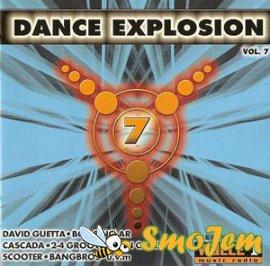 VA - Dance Explosion Vol.7