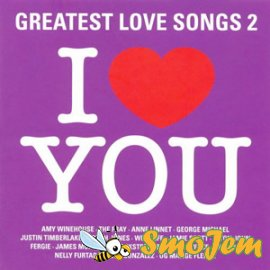 VA - Greatest Love Songs 2