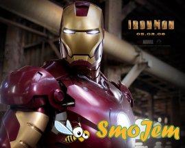 ���� �� ������ Iron Man