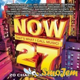 VA - Now Thats What I Call Music 27