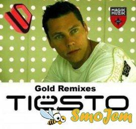 Dj Tiesto - Tiesto's Gold Remixes