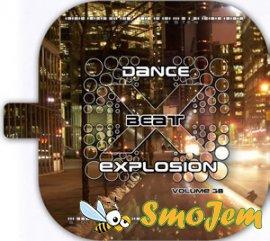 VA - Dance Beat Explosion Vol.38