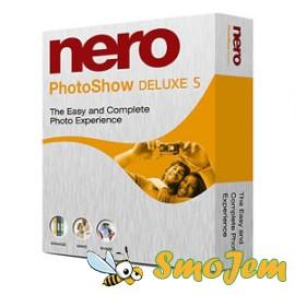 Nero PhotoShow Deluxe 5