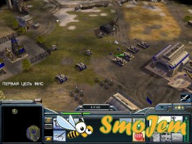 Command and Conquer Generals + Zero Hour