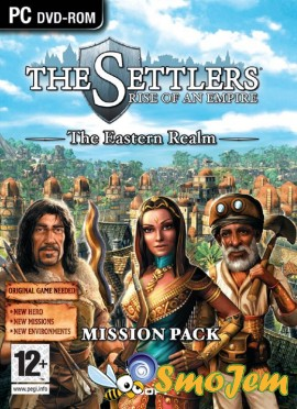 The Seetlers Rise Of An Empire The Eastern Realm