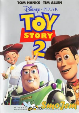 ������� ������� 2 / Toy Story 2