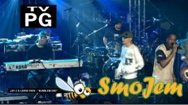 Jay-Z Feat. Linkin Park - Numb-Encore (HDTV)