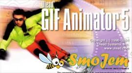 ����������� Ulead Gif Animator