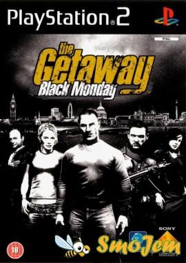 The Getaway : Black Monday