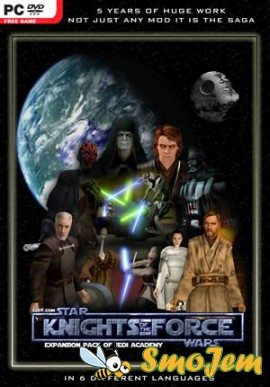 Star Wars Knights of the Force