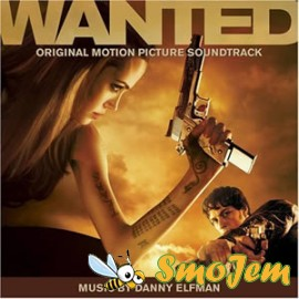 ����� ������ ��������� / Wanted OST