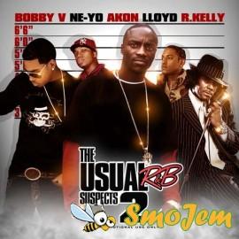 Akon, Ne-yo & R.Kelly - The Usual R&B Suspects Pt 2