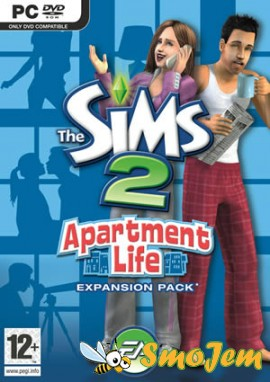 The Sims 2: ������� � �������� / The Sims 2: Apartment Life
