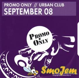 Promo Only Urban Club September