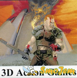3D Action Games
